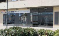 Gimnasio Crossfit en Zaragoza