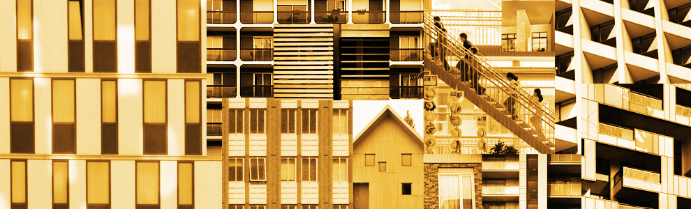 Pau3 for Estudios arquitectura zaragoza